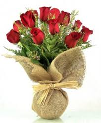 how much does a dozen roses cost wrapped vase bouquet dozen roses in winston salem nc s
