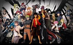 best anime shows s top 10 anime series