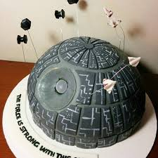 wars cake 14 of the most wars cakes the galaxy has to offer