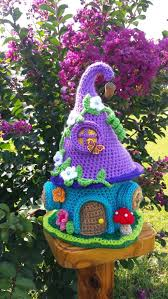 Fairies For Garden Decor Stricken Nähen A Collection Of Ideas To Try About Diy And