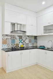 kleindurchlauferhitzer küche küche klein wohnzimmer offen arktis auf moderne deko ideen auch