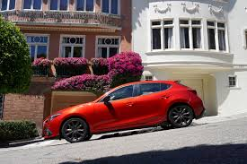 2016 Mazda3 U2014 A Compact Hatchback That Does It All