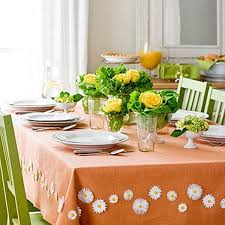 day table decorations 26 cool s day table décor ideas digsdigs
