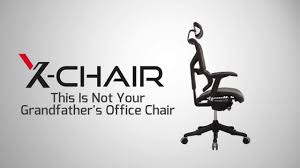 x1 task office chair 10 ergonomic adjustments youtube