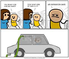 Cyanide And Happiness Memes - 15 hilariously inappropriate comics about relationships by