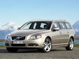 volvo station wagon 2007 3dtuning of volvo v70 wagon 2011 3dtuning com unique on line car