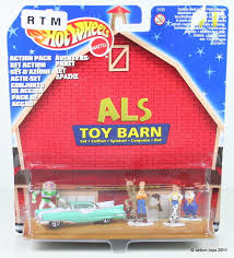 Al From Als Toy Barn Wheels Toy Story 2 Al U0027s Toy Barn Playset Moc New Ebay