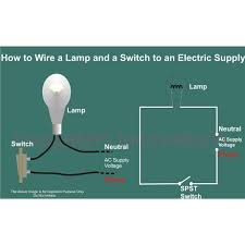 simple circuit diagram house wiring inside help for understanding