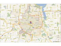 Rochester Ny Map Nanoparticles Org Surface Modification Course Registration