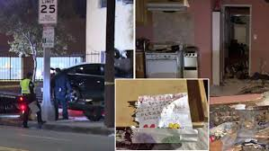 Bed For 5 Year Old Boy Boy 5 Killed In His Room By Drunken Driver Police Later Find