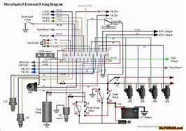 2001 yamaha blaster wiring diagram 2004 yamaha grizzly wiring