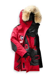 snow mantra parka c 1 12 s parkas jackets accessories canada goose