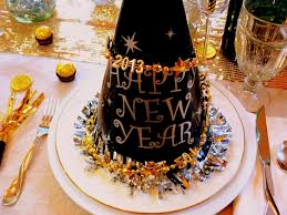 New Year S Eve Table Decorations Ideas by New Year U0027s Eve Table Setting New Years Issues
