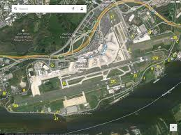 philadelphia international airport map zinger aviation media aircraft spotting pages philadelphia