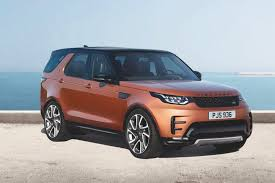 2017 land rover discovery custom 2017 land rover discovery review