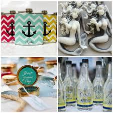 nautical wedding favors a s bff nautical wedding favor ideas