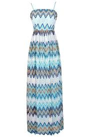 chevron maxi dress blue crochet lace dress chevron crochet lace