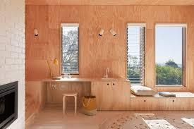 Beach House Interiors Australia Plywood Never Looked So Good 27 Stunning Plywood Interiors