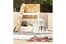 93x128 rug maze ivory living spaces