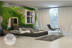 3d room 3d room wallpaper custom photo non woven mural plant vines window