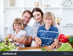 happy family in kitchen u2013 laptoptablets us