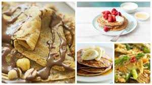 Pancake Day Recipes 2017 How Pancake Day Recipe Ideas Gluten And Dairy Free Vegan And