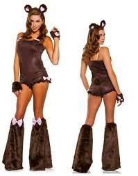 Coffee Halloween Costume Aliexpress Buy Free Shipping Cute Coffee Bear Overalls