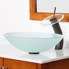 gd12f luxury frosted oval tempered glass bathroom sink bathroom