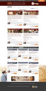 website design oregon cuffe sohn ecommerce online video