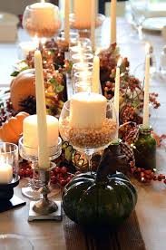 Fall Table Settings Fall Table Settings Ideas Corn Additions Thanksgiving Table