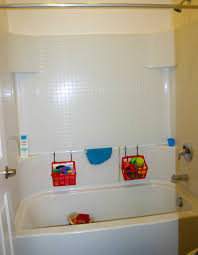 28 bathroom toy storage bath toy storage without suction