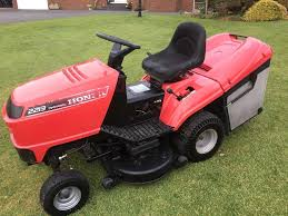 honda ride on lawn mowers uk best choice your lawn mower