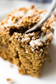 coffee cake gluten free u0026 oil free
