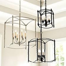 Lantern Pendant Light Fixtures Eldridge Pendant Ballard Designs