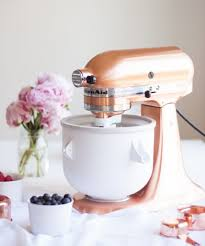 Kitchenaid Mixer Attachments Amazon by Kitchen Extraordinary Kitchen Aid Ice Cream Maker Kitchenaid Ice
