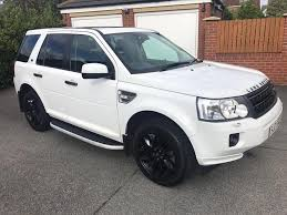 land rover 2011 2011 land rover freelander 2 hse 2 2 td4 auto in south shields