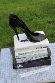 luxury designer fashion cake and stiletto dinah u0027s desserts