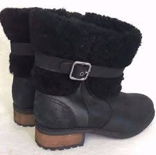 s blayre ugg boots ugg australia leather comfort boots for us size 7 ebay