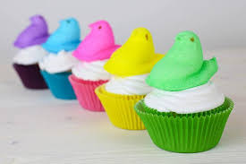 Cute Easter Cupcake Decorations by Easter Craft Ideas Living Creative Thursday