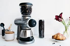 Kitchenaid Burr Coffee Grinder Review A Guide To Grinding Your Own Coffee The Kitchenthusiast