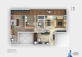 2bhk floor plans pin sai ashish bhk plan pinterest home plans blueprints 50412