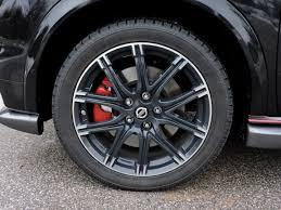nissan juke alloy wheels 2016 nissan juke nismo rs awd review autoguide com news