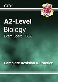 as level biology ocr complete revision u0026 practice for exams until