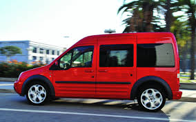 2012 ford transit connect xlt passenger wagon review by carey russ