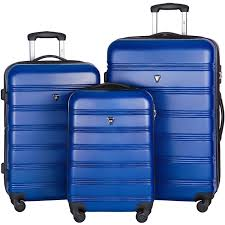 amazon best sellers best luggage sets