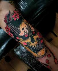 japanese skull best ideas gallery