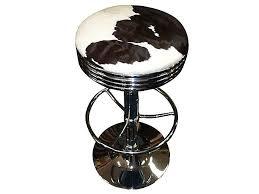 stools cowhide bar stool covers cowhide stools nz cowhide chair
