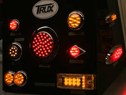 aftermarket lights for trucks new aftermarket lighting for most medium heavy duty trucks