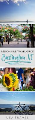 Vermont travel planner images Responsible travel guide burlington vermont roaming the americas jpg