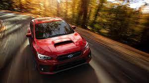 subaru wrx red 2018 subaru wrx wallpapers u0026 hd images wsupercars
